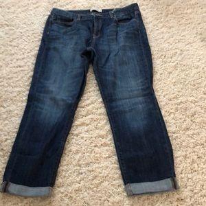 Banana republic jeans 30/10